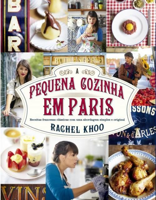 Rachel Khoo – A pequena cozinha em Paris